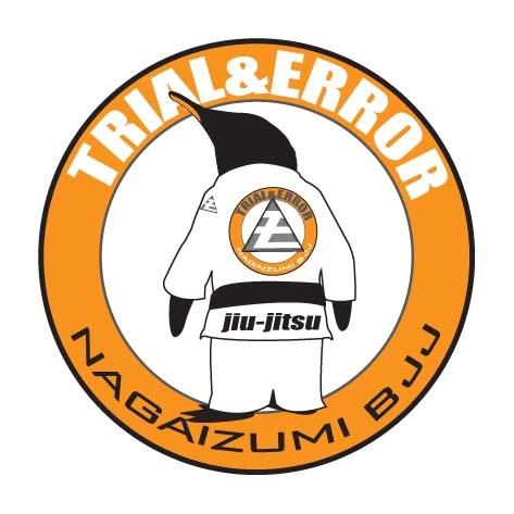 TRIAL&ERRORロゴ